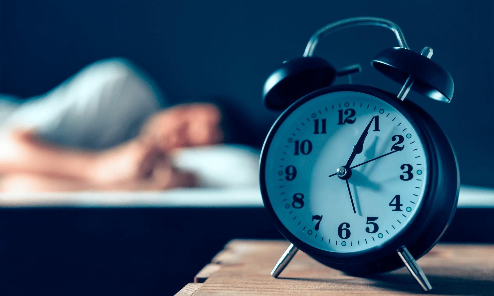 Tipp 19 Schlaf